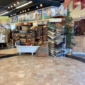 Loveland Design Carpet One Flooring Showroom